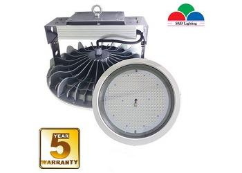 LED High Bay 120W (150 lm.)